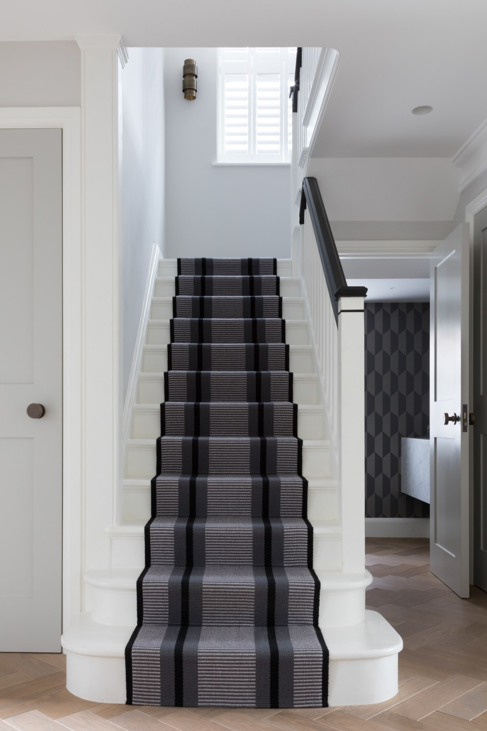Hampstead I | Entrance hall | Interior Designers